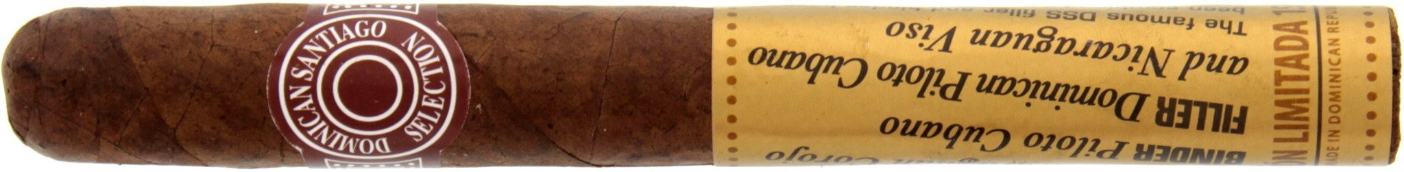 Dominican Santiago Selection (DSS) Limitada 1575 No. 2