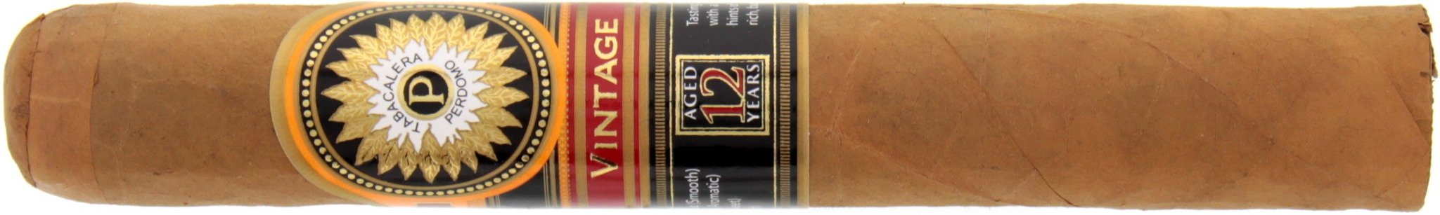 Perdomo Double Aged 12 Year Vintage Epicure (First Release 2014 - Ecuador Connec