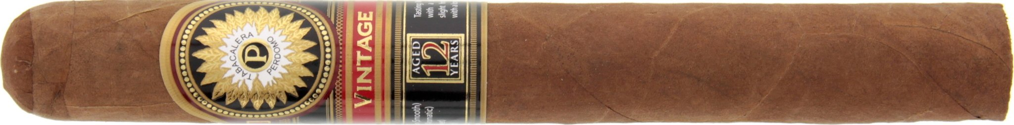 Perdomo Double Aged 12 Year Vintage (First Release 2014) Churchill (Sun Grown)