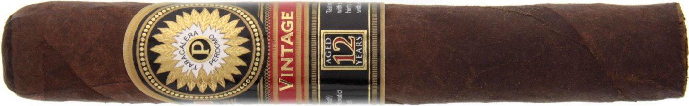 Perdomo Double Aged 12 Year Vintage (First Release 2014) Epicure (Maduro)