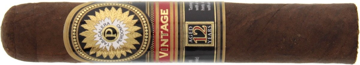 Perdomo Double Aged 12 Year Vintage (First Release 2014) Robusto (Maduro)