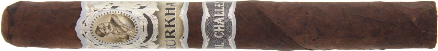 Gurkha Royal Challenge MADURO Churchill