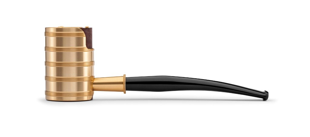 Tsuge Thunderstorm Gold