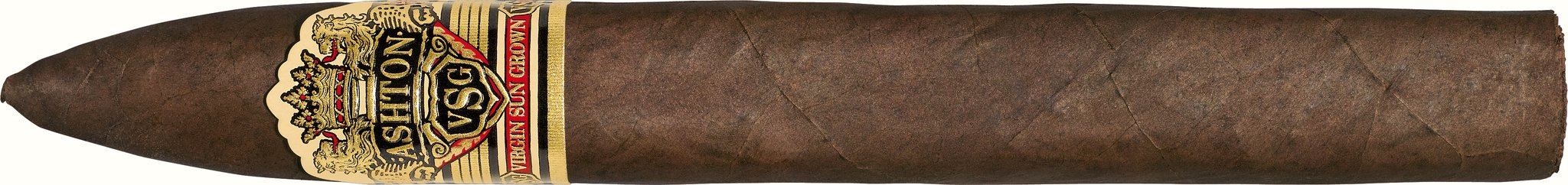 Ashton VSG (Virgin Sun Grown) Torpedo