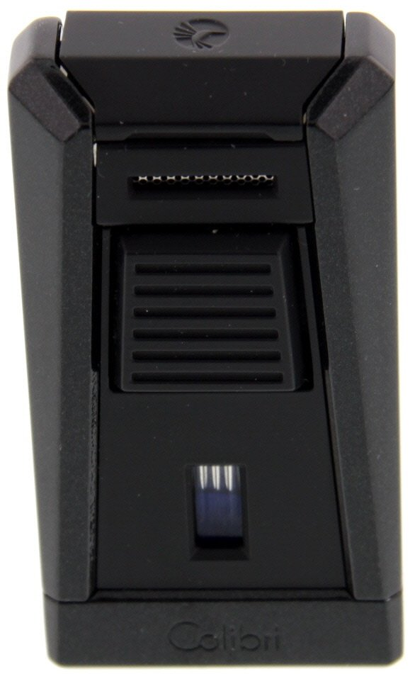 Colibri Stealth I Single Jetflame Schwarz metallic (293335)