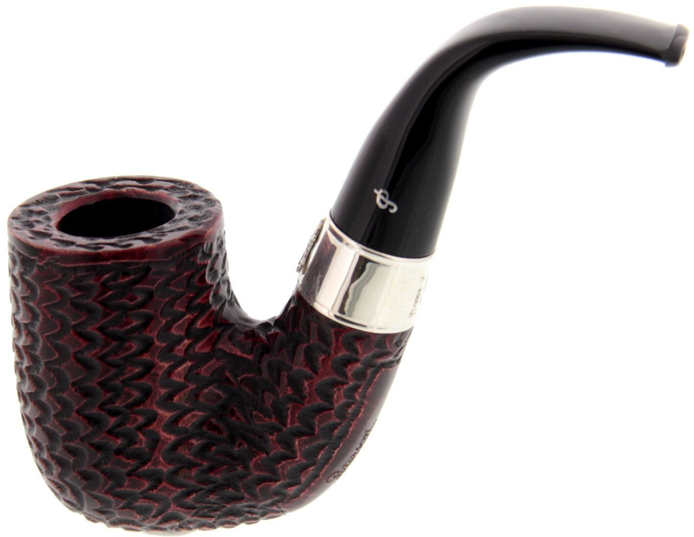 Peterson Founder´s Edition 150 Year Anniversary rustiziert