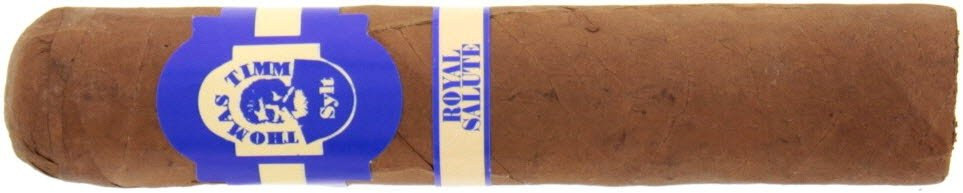 Thomas Timm Sylt Royal Salute No. 701