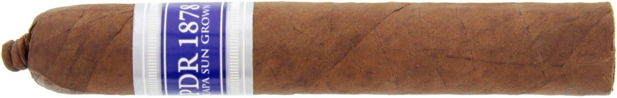 PDR 1878 Capa Sun Grown Robusto (5x52)