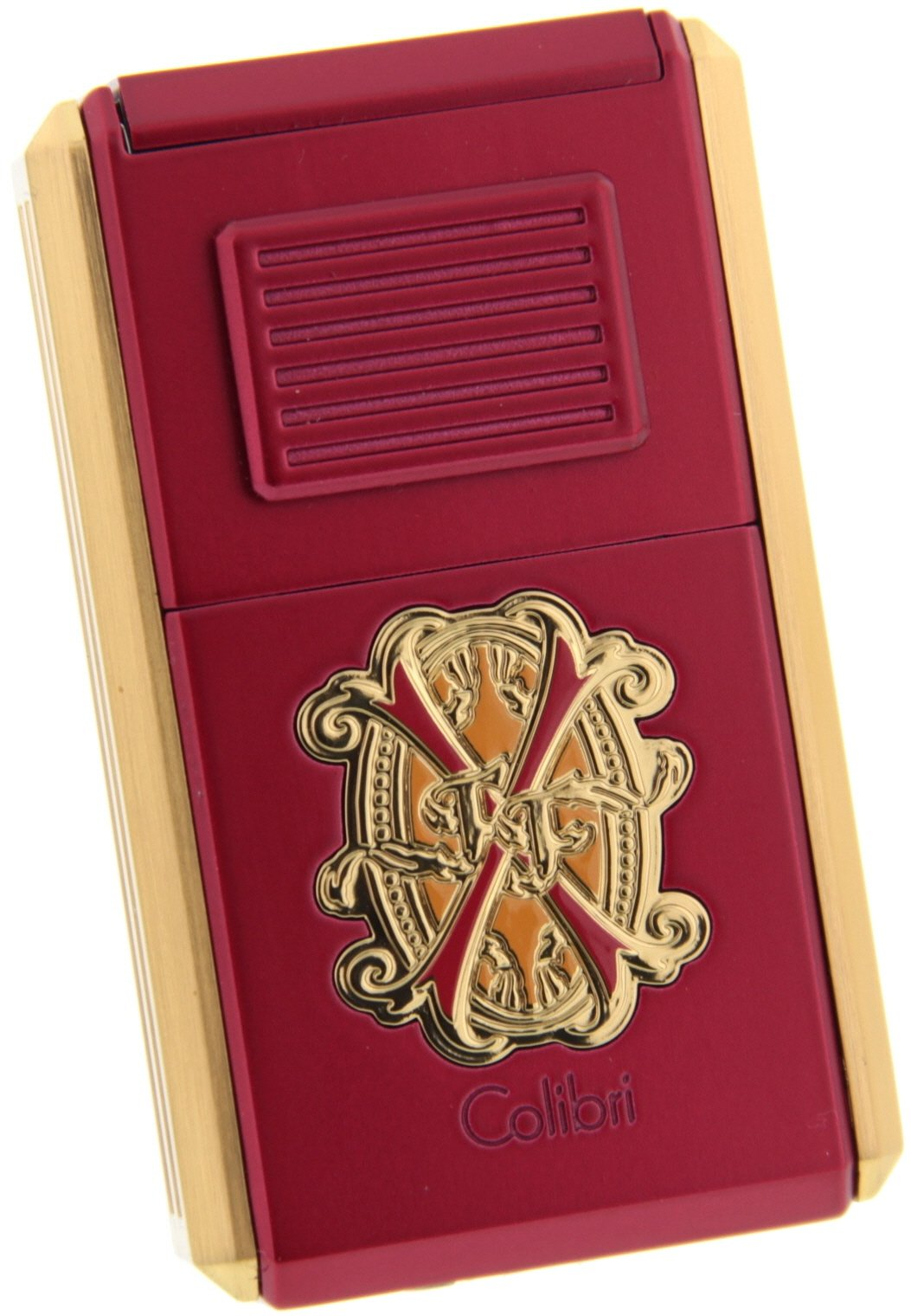 Colibri Astoria for Opus X Red & Gold Triple Jetflame (295025)