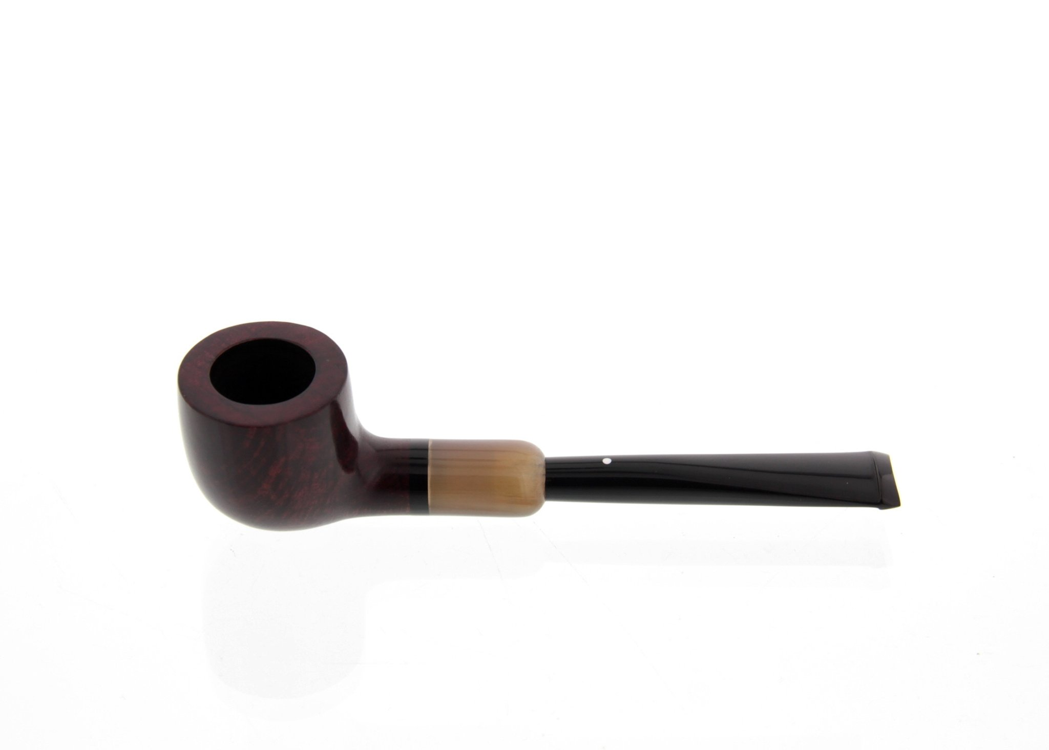 Dunhill The White Spot Bruyere No. 2106