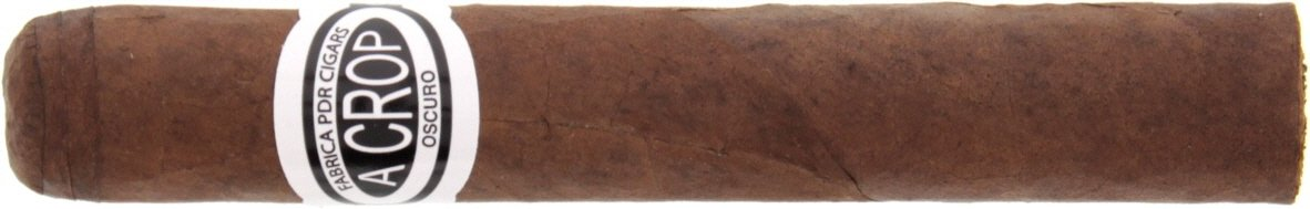 PDR A CROP Robusto 5 x 52 OSCURO