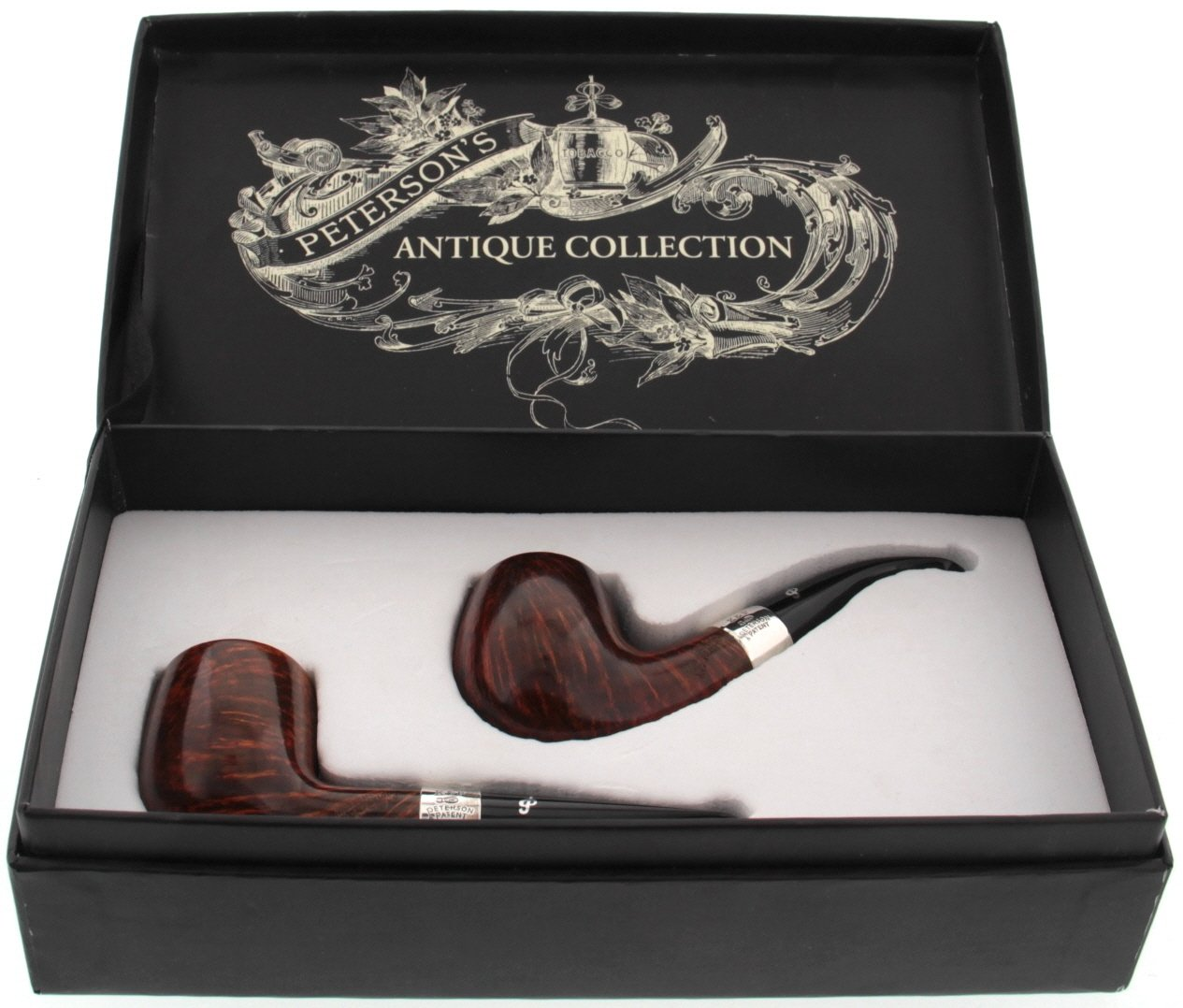 Peterson Antique Collection smooth