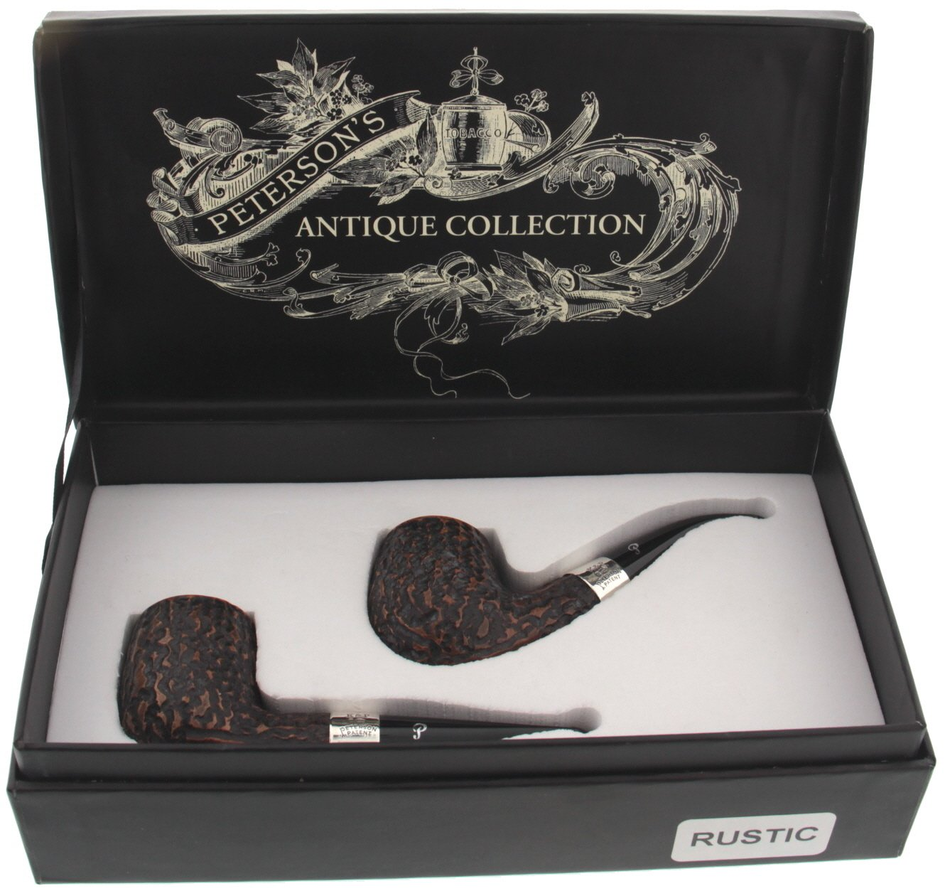 Peterson Antique Collection rustic