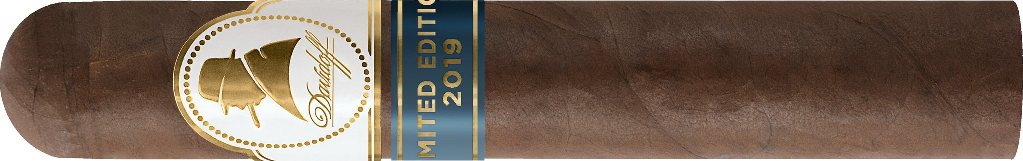 Winston Churchill Limited Edition 2019 (Robusto)