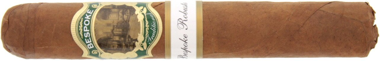 Bespoke Traditional Line Robusto (neues Design)