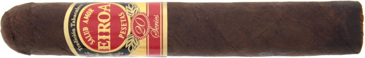 Eiroa The First 20 Years Robusto