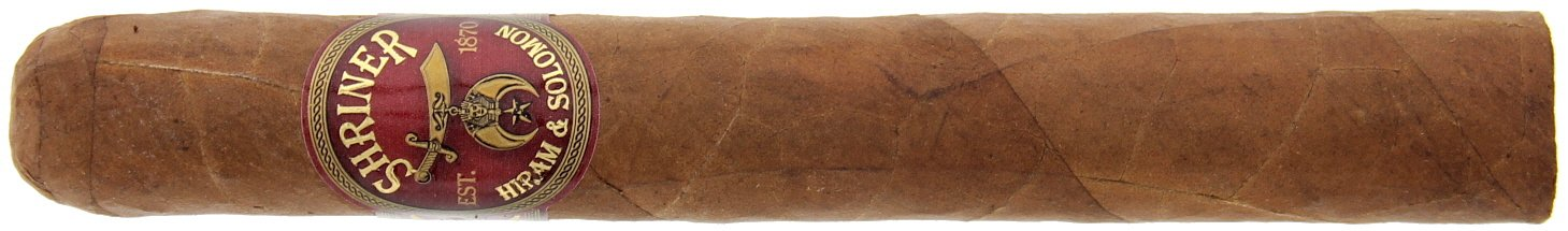 Hiram & Solomon Cigars Shriner