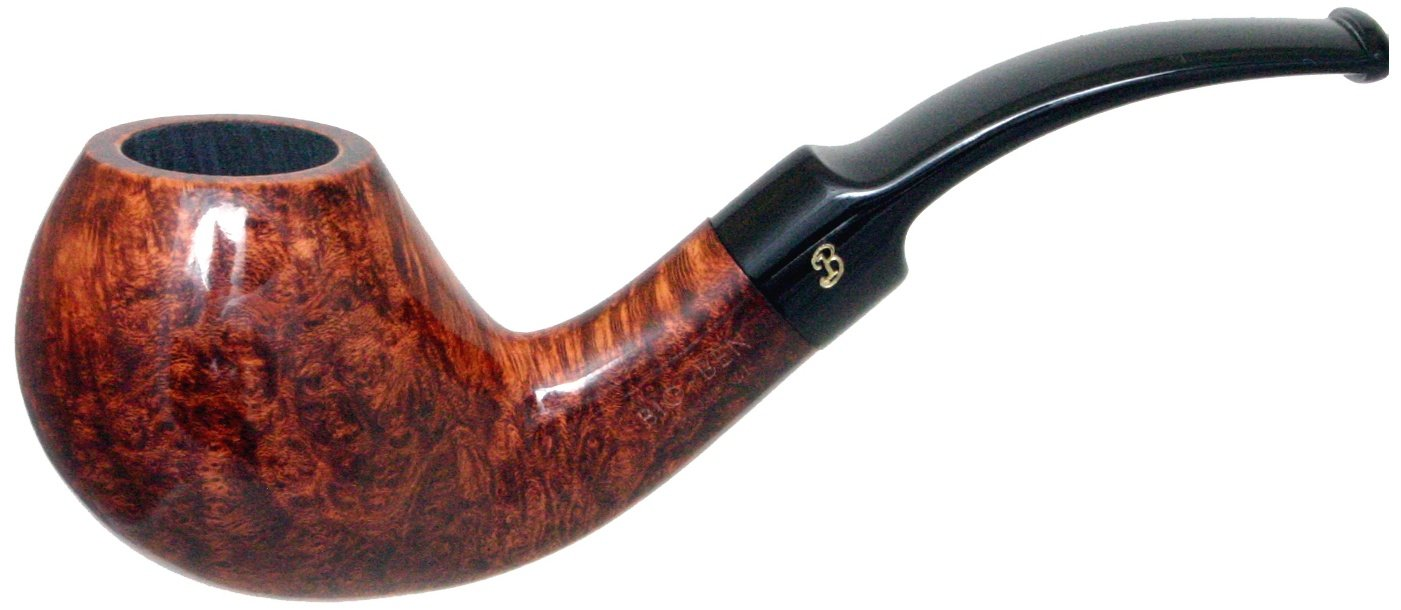 Big Ben Starter-Set  Champion tan full bent