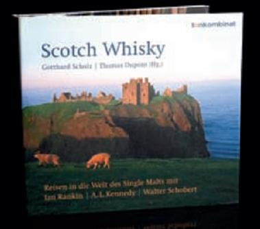Scholz & Dupont Scotch Whisky-CD Scotch Whisky-CD