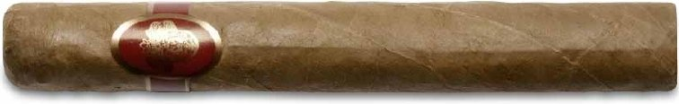 Tobacco Factory Caribbean Type Shortfiller Robusto Rot (74201 TFR)