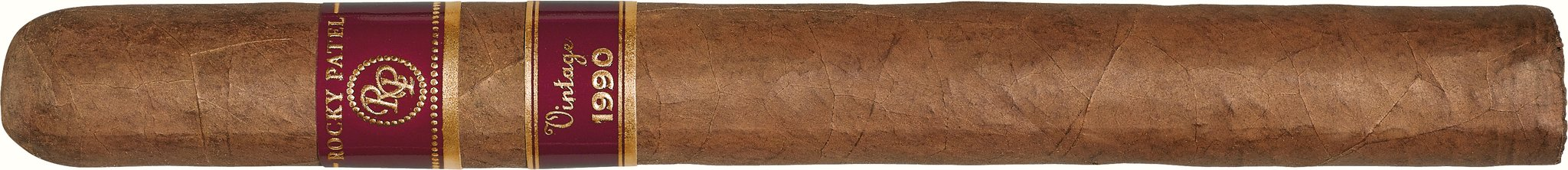 Rocky Patel Vintage Signature 1990 Churchill Glas Tube