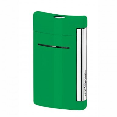 S.T. Dupont Minijet 10035 Electric Green