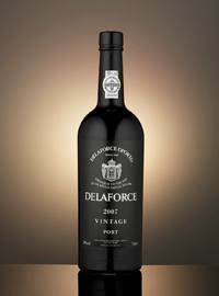 Delaforce Portwein Vintage Port 2000