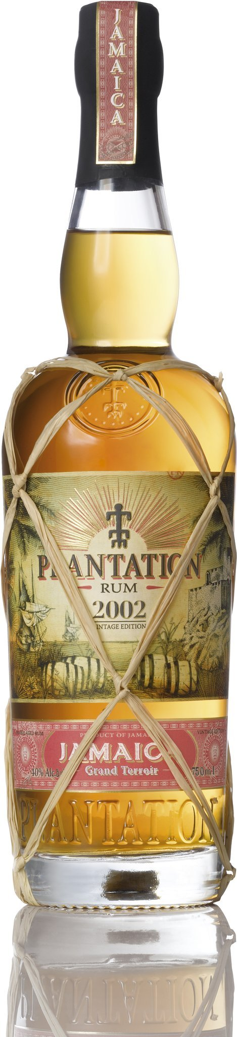 Plantation Rum Jamaica (0,7 l / 42 % vol.)