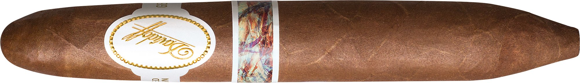 Davidoff Limited Editions ART Edition Forms of Freedom Nr. 1