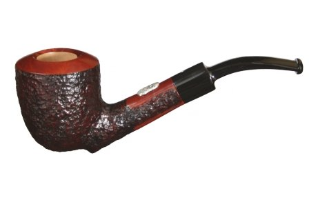 Savinelli Autoritratto Da Vinci Collection Rustic