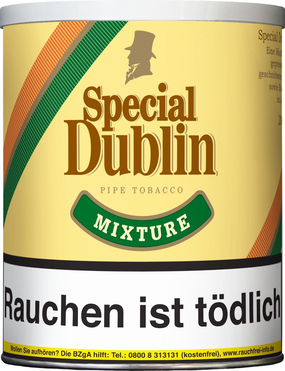 Special Dublin ehemals Sweet Dublin Danish Mixture 200g Dose