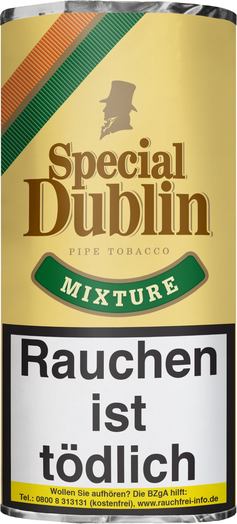 Special Dublin ehemals Sweet Dublin Danish Mixture 50g Pouch
