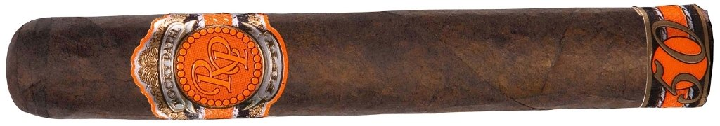 Rocky Patel Fifty Limited Robusto