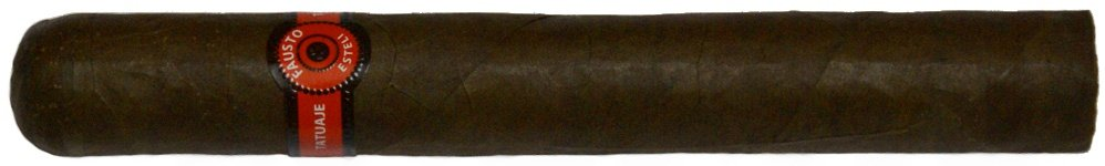 Tatuaje  Fausto FT 166 (Short Churchill)