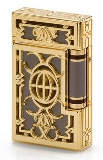 S.T. Dupont Limited Edition Einzelstücke New York  5th Avenue Limited Edition (