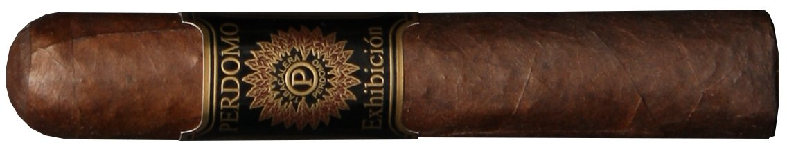 Perdomo Exhibicion Maduro No. 5 Double Robusto