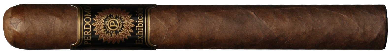 Perdomo Exhibicion Maduro No. 7 Churchill