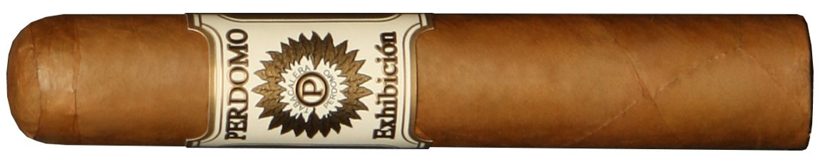 Perdomo Exhibicion Connecticut No. 5 Double Robusto