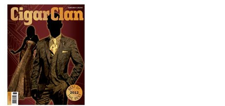 Cigar Clan Ausgabe 6/2012 (Best of the Best)