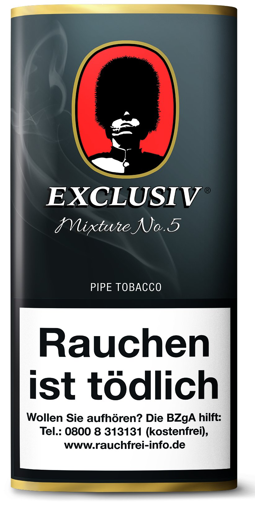 Exclusiv Mixture No.5 50g Pouch