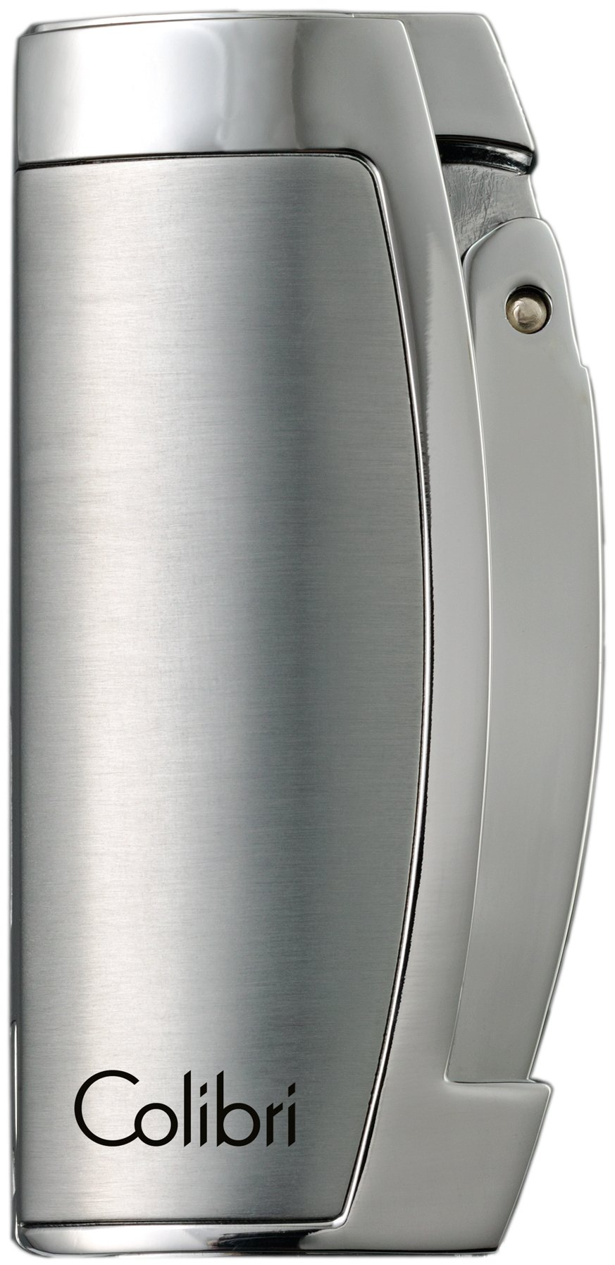 Colibri Enterprise III JET chrom-satin (295122)
