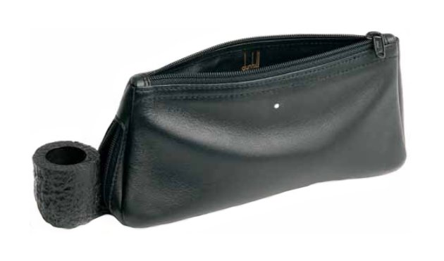 Dunhill WhiteSpot Tabakbeutel Combination Pouch (90-2004)