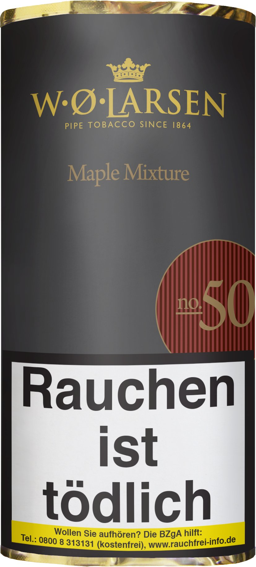 W.O. Larsen Selected Blend No.50 Maple Mixture - 50g Pouch
