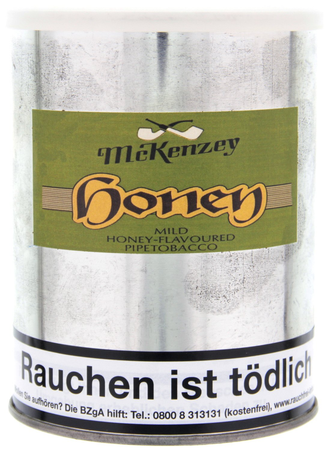 Mc Kenzey Honey 200g