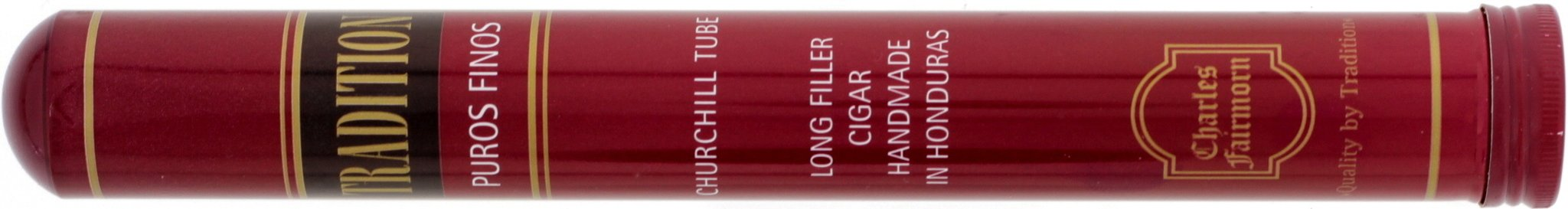 Charles Fairmorn Tradition Churchill Tubes