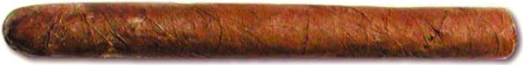 Heaven Flavoured Cigars Cherubs Rum 10er