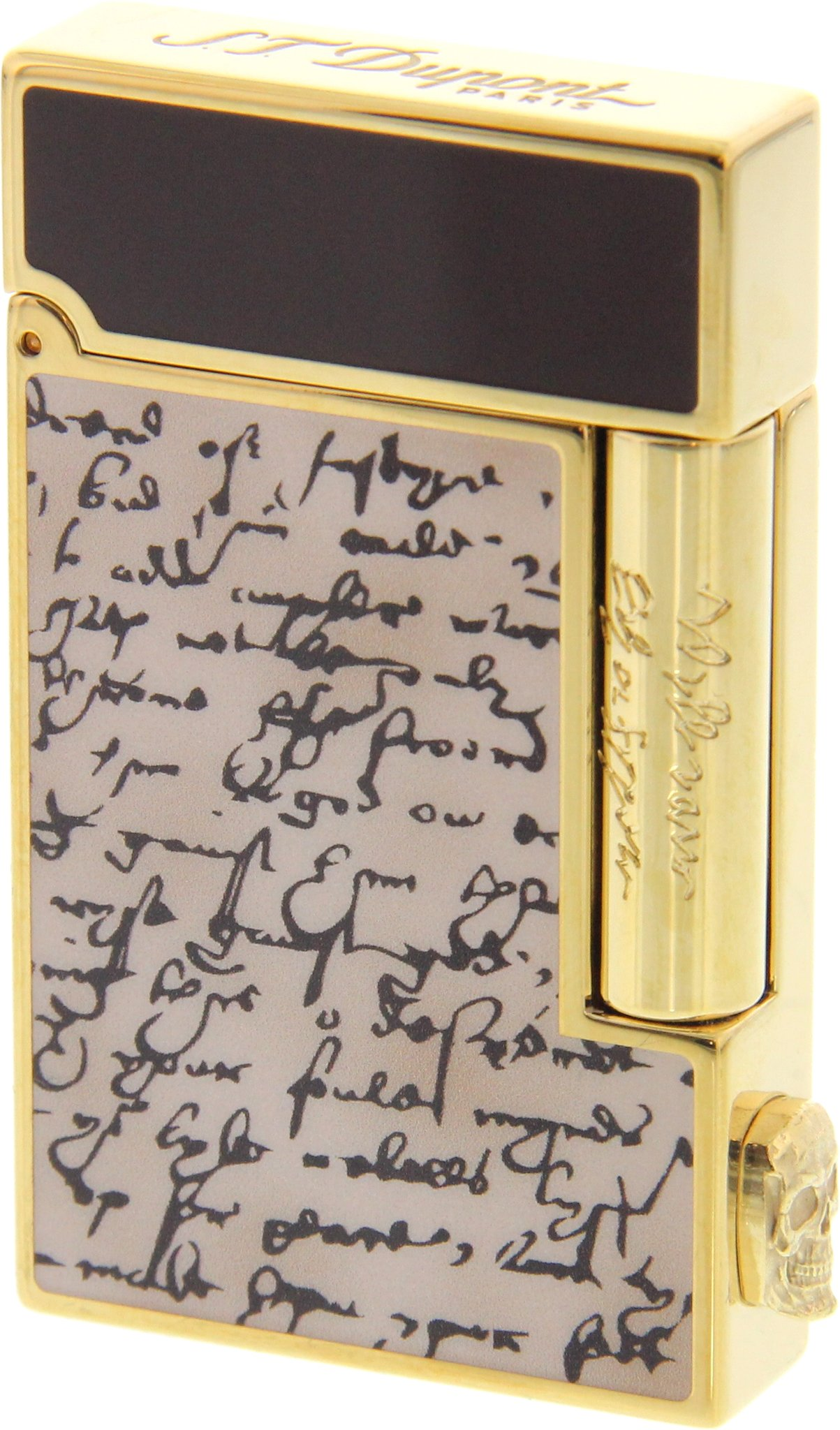 S.T. Dupont Ligne 2 Shakespeare Limited Edition (016351)