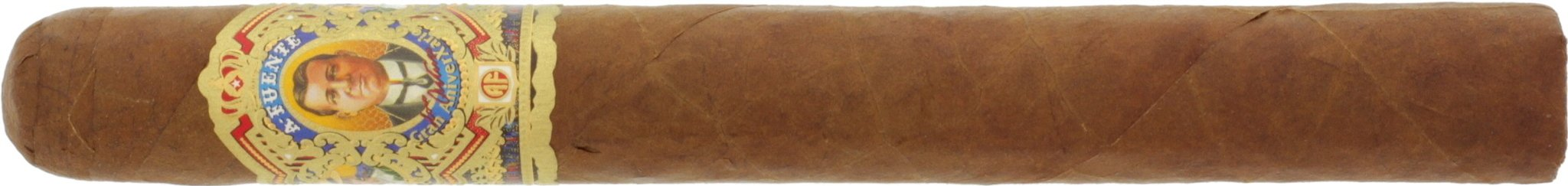 Arturo Fuente The Fuente Story NATURAL Short Churchill 2011