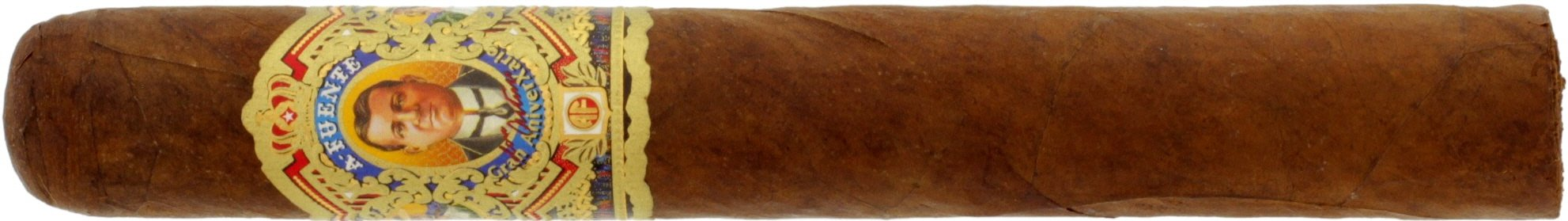 Arturo Fuente The Fuente Story SUN GROWN Double Robusto 2011