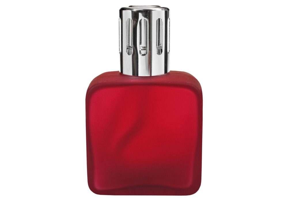 Millefiori Lampair Classic Square Dark Red